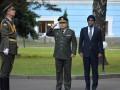 В Украину прибыл министр обороны Канады