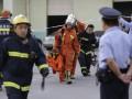 Более тридцати человек госпитализированы из-за утечки аммиака в Китае