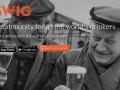 Для любителей выпить создали мобильную соцсеть