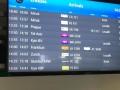 Аэропорты Таллина, Варшавы и Будапешта исправили название Kiev на Kyiv