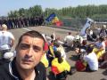 В Молдову не пустили участников марша за объединение с Румынией