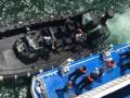 Круизный лайнер вернули в порт из-за драки с россиянкой