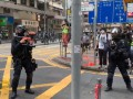 В Гонконге во время протестов арестованы 180 человек