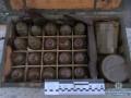 Под Запорожьем в вагоне с каолиновой глиной нашли боеприпасы