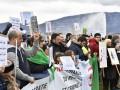 Протесты в Алжире: более 200 пострадавших, ограблен старейший музей