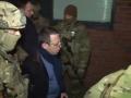 Партия УКРОП показала, как ночью увозили Корбана