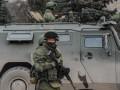 Турчинов подписал указ о приведении войск в боевую готовность
