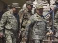 Армия Казахстана отразила учебную атаку