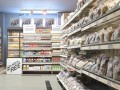 Ученые проиллюстрировали, как коронавирус распространяется в супермаркете