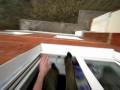Пожилая киевлянка выпала с 9 этажа и осталась жива
