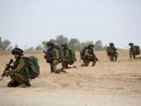 В секторе Газа погиб израильский офицер