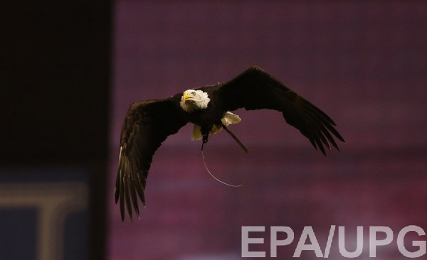 Орлан будет дежурить в Брюсселе на случай несанкционированных проникновений БПЛА