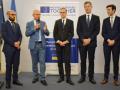 ЕС выделит Украине 1 млн евро на зеленую энергетику
