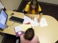 Каждый пятый офисный работник в Украине готов изменить регион ради хорошей работы