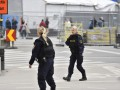 Полиция задержала подозреваемого в теракте в Стокгольме - СМИ