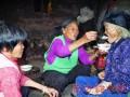 Китайская долгожительница неожиданно