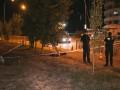В Киеве избитый мужчина попросил у прохожих сигарету и умер