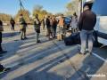 Дошло до стрельбы: Стычки между полицией и ветеранами по дороге в Золотое