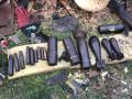 На Одесчине мужчина погиб из-за взрыва снаряда времен войны