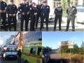 Итоги 13 июля: События в Мукачево, полиция в Одессе и обрушение казармы в Омске
