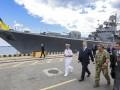 Военный флот Украины: сколько кораблей и в каком состоянии