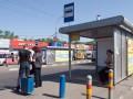 В центре Киева откроют две новые остановки общественного транспорта