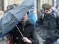 В Киеве ожидается сильный ветер