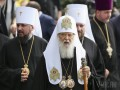 Лавры Украины будут переданы УПЦ - Филарет