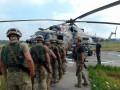 ВДВ и армейская авиация отработали захват укрепрайона