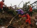 В Мьянме под оползнем погибли свыше 100 человек