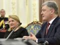 Порошенко: Принцип матроса Железняка не пройдет