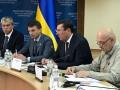 Луценко: На создание антикоррупционного суда у нас нет времени