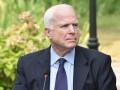 Маккейн: Путин  хулиган, запугивающий слабых