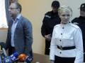 Адвокаты отказались получать уведомление о подозрении Тимошенко в убийстве Щербаня