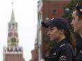 Около Кремля украли кабель правительственной связи