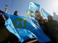 Крымских татар обыскивают в Симферополе и Алупке - источники