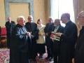 В Ватикане представили книгу об украинском патриархе