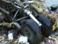 Опубликовано видео с места крушения Ан-12 в Южном Судане