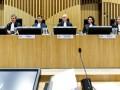 MH17: суд засекретил данные