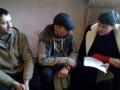 Савченко заявила, что нашла в Макеевке пропавших украинских военных