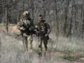 На Рождество на Донбассе пять обстрелов