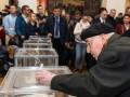 В Украине не открылись 8 избирательных участков - МВД