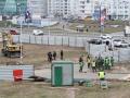 Кличко приказал милиции сажать борцов с незаконными стройками - активисты