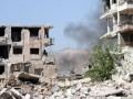 Газовая атака в Гуте: СМИ сообщили о 70 погибших