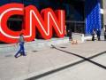 CNN получили еще один подозрительный пакет