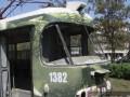 Дело о взрывах в Днепропетровске передали в центральный аппарат СБУ