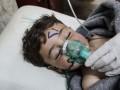 В Минобороны РФ открестились от причастности к химатаке в Сирии