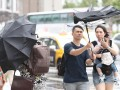 Супертайфун в Китае: 13 погибших, 16 пропавших без вести