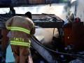 На Донбассе обстреляли поселок, есть разрушения