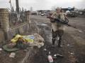 Киев и сепаратисты создадут общий сайт с данными о погибших - нардеп